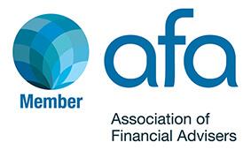 AFA - Member of AFA Logo (2012)